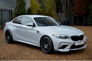 Bmw M2 M2 Competition Auto - Large 0