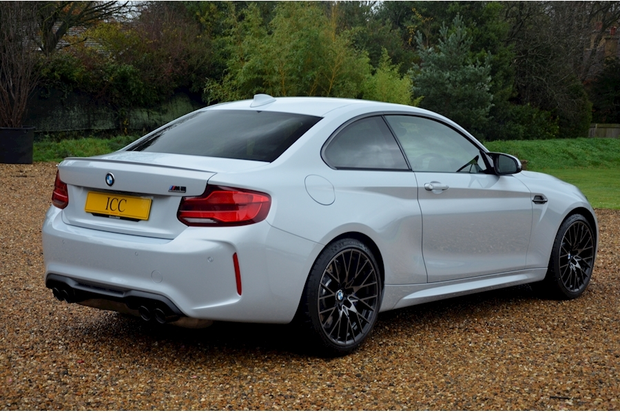 Bmw M2 M2 Competition Auto - Large 2