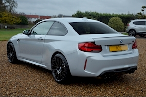 Bmw M2 M2 Competition Auto - Large 4