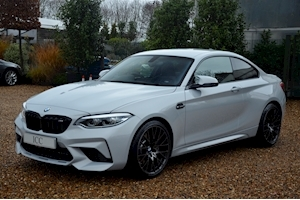 Bmw M2 M2 Competition Auto - Large 5