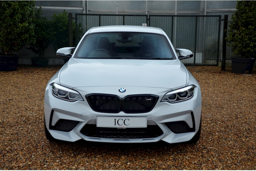 Bmw M2 M2 Competition Auto - Large 6