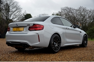 Bmw M2 M2 Competition Auto - Large 9