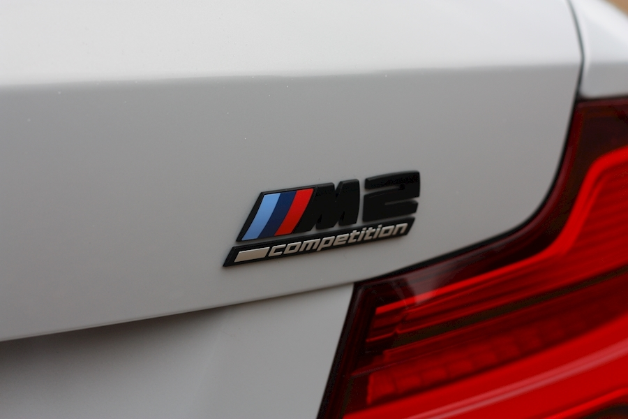 Bmw M2 M2 Competition Auto - Large 13