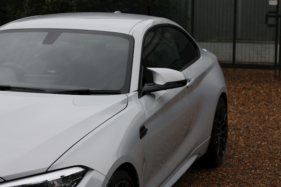Bmw M2 M2 Competition Auto - Large 20