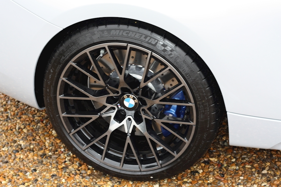 Bmw M2 M2 Competition Auto - Large 22