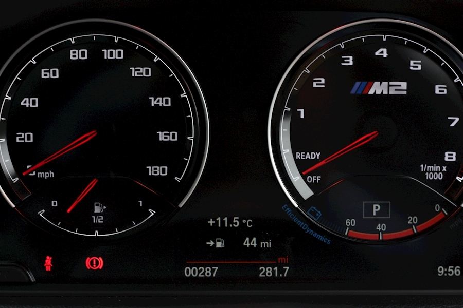 Bmw M2 M2 Competition Auto - Large 34