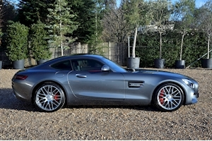 Gt Amg Gt S Premium Coupe 4.0 ***Now Sold, Looking for Similar Stock, Please call for an immediate quote***