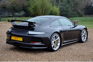 911 Gt3 3.8 2dr Coupe Manual Petrol