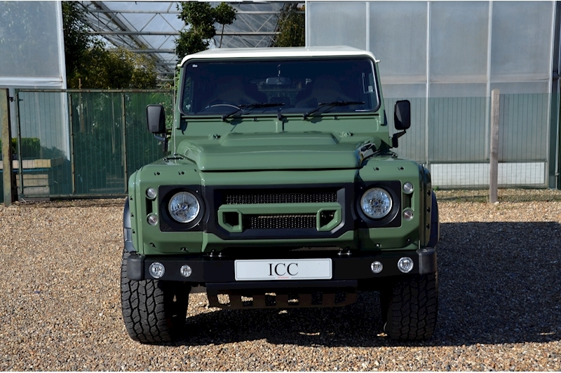Land Rover Defender 110 Td County Station Wagon - Large 4