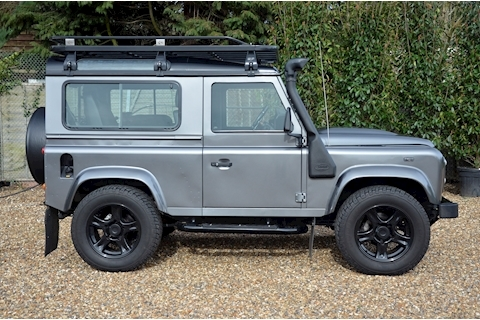 Land Rover Defender 90 Td Xs Station Wagon - Large 1