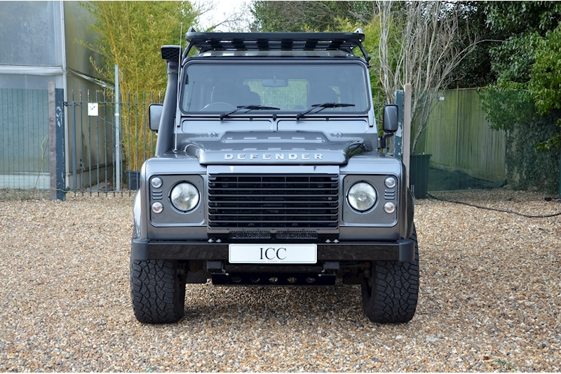 Land Rover Defender 90 Td Xs Station Wagon - Large 5
