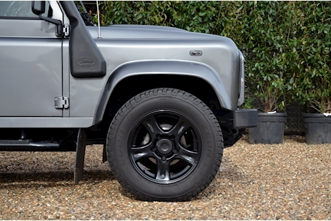 Land Rover Defender 90 Td Xs Station Wagon - Large 7