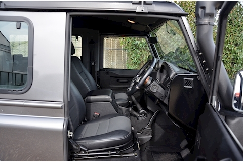 Land Rover Defender 90 Td Xs Station Wagon - Large 10