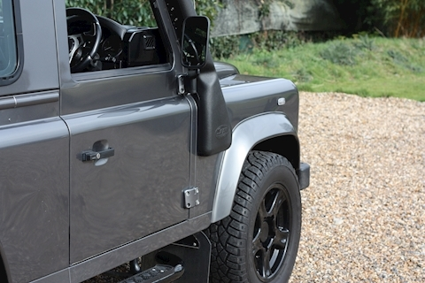 Land Rover Defender 90 Td Xs Station Wagon - Large 21