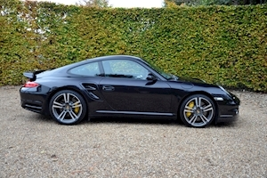 911 Turbo S (997) Turbo S Pdk 3.8**NOW SOLD-LOOKING TO BUY SIMILAR STOCK PLEASE CALL FOR IMMEDIATE QUOTE**