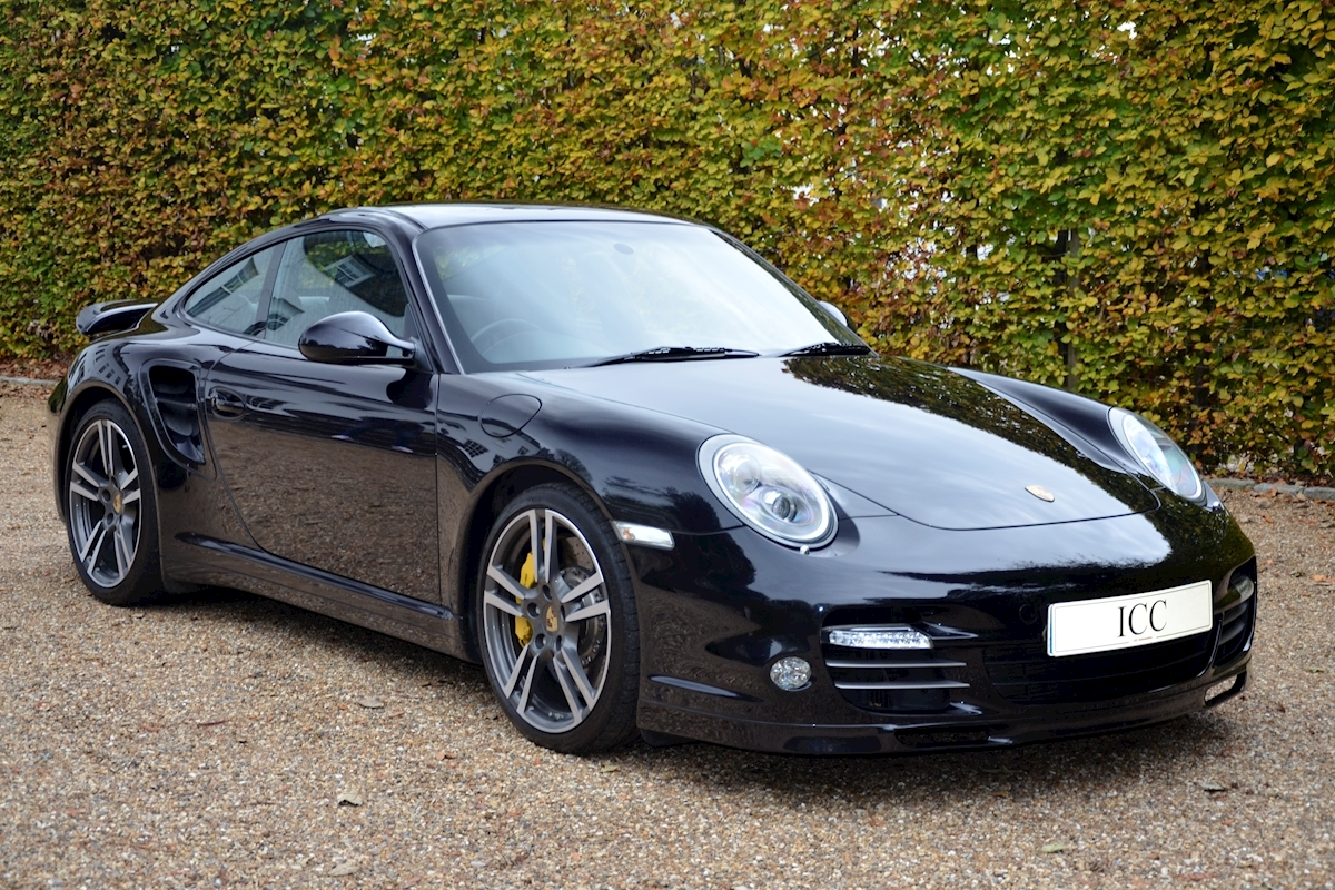 used porsche 911 turbo s 997 turbo s pdk icc. Black Bedroom Furniture Sets. Home Design Ideas