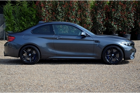 BMW 2 Series M2 - Large 1