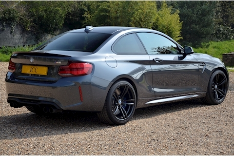 BMW 2 Series M2 - Large 2