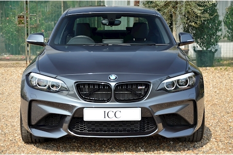 BMW 2 Series M2 - Large 4