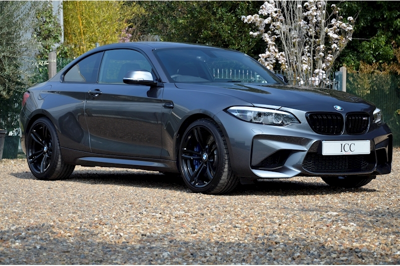 BMW 2 Series M2 - Large 5