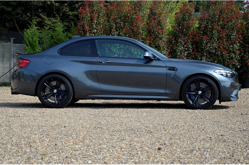 BMW 2 Series M2 - Large 6