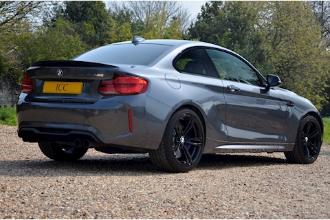 BMW 2 Series M2 - Large 7