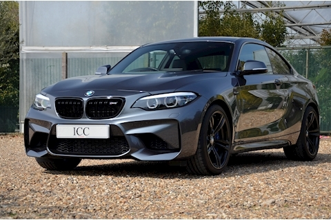 BMW 2 Series M2 - Large 9