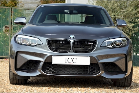 BMW 2 Series M2 - Large 10