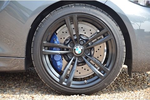 BMW 2 Series M2 - Large 24