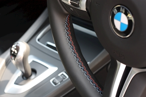 BMW 2 Series M2 - Large 21