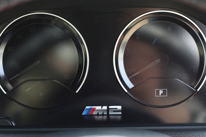 BMW 2 Series M2 - Large 22