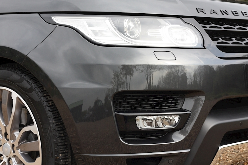Land Rover Range Rover Sport Sdv6 Hse Dynamic - Large 23