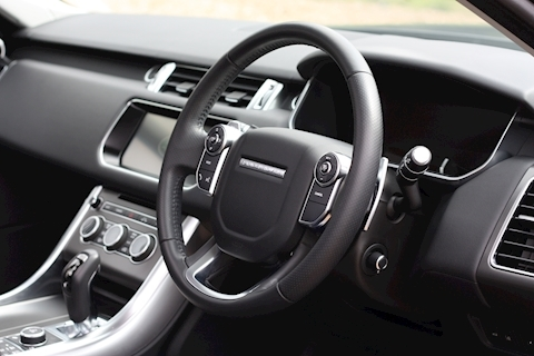 Land Rover Range Rover Sport Sdv6 Hse Dynamic - Large 48