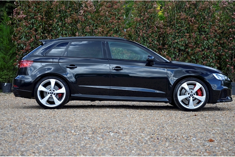 Audi A3 RS3 Quattro - Large 6
