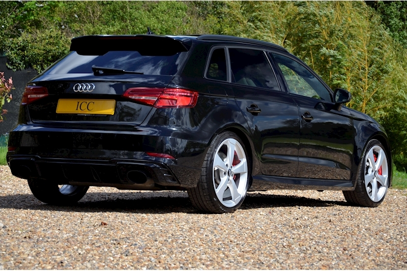 Audi A3 RS3 Quattro - Large 7
