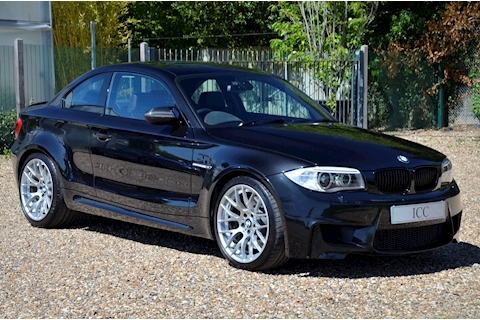 Bmw 1 Series M - Large 0