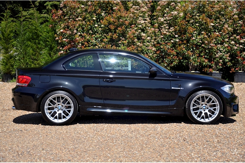 Bmw 1 Series M - Large 1