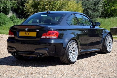 Bmw 1 Series M - Large 2