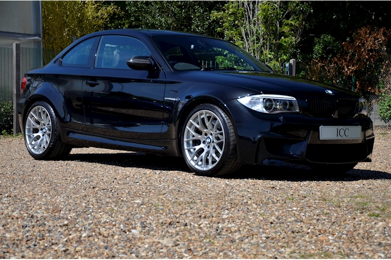 Bmw 1 Series M - Large 5