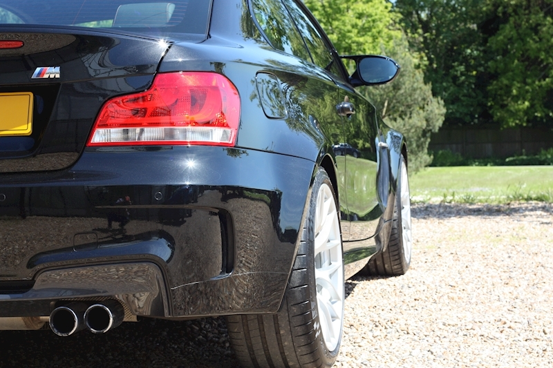 Bmw 1 Series M - Large 12