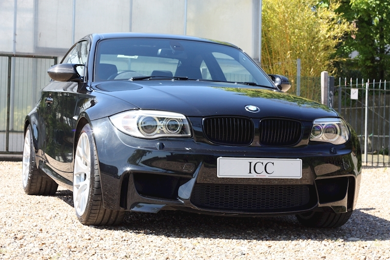 Bmw 1 Series M - Large 28