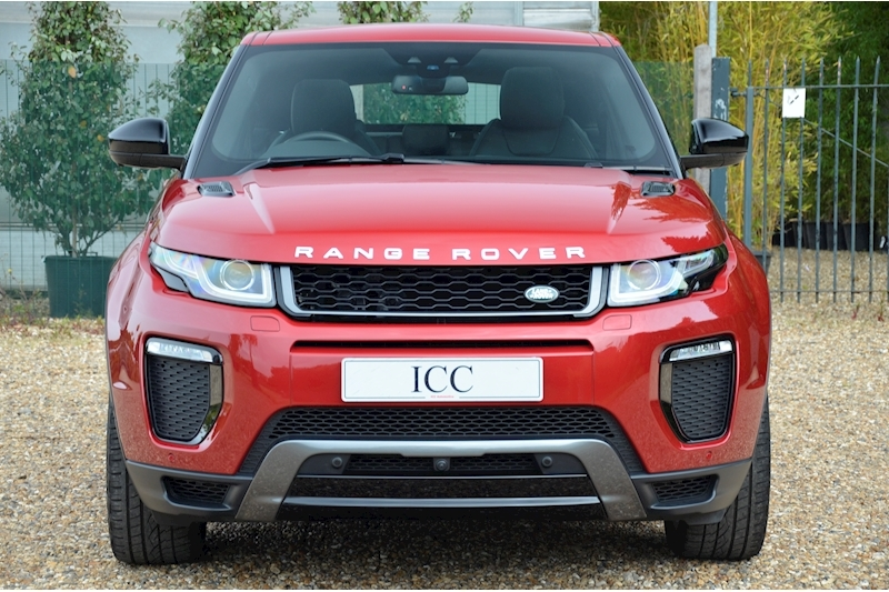 Land Rover Range Rover Evoque Td4 Hse Dynamic Lux - Large 6
