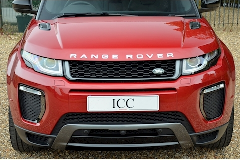 Land Rover Range Rover Evoque Td4 Hse Dynamic Lux - Large 14