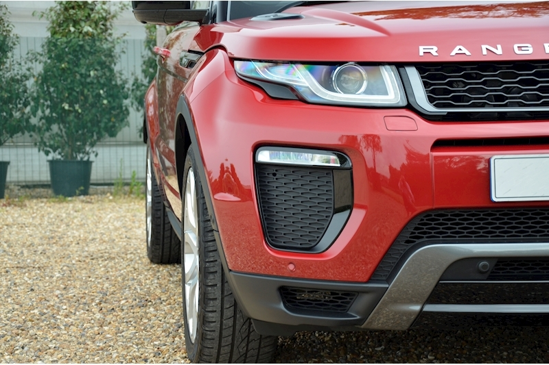 Land Rover Range Rover Evoque Td4 Hse Dynamic Lux - Large 15