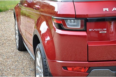 Land Rover Range Rover Evoque Td4 Hse Dynamic Lux - Large 17