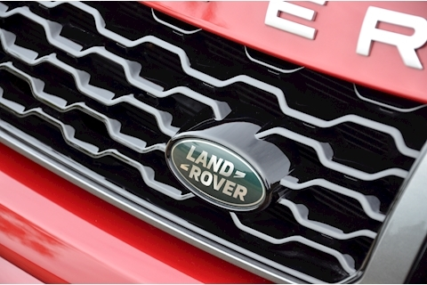 Land Rover Range Rover Evoque Td4 Hse Dynamic Lux - Large 21