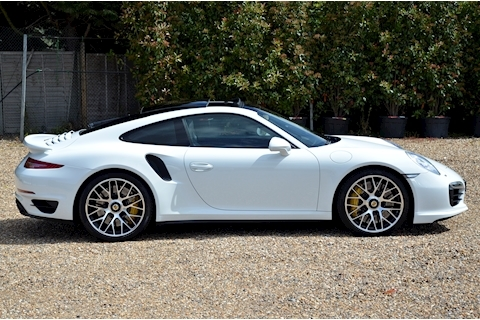 Porsche 911 Turbo S Pdk - Large 10