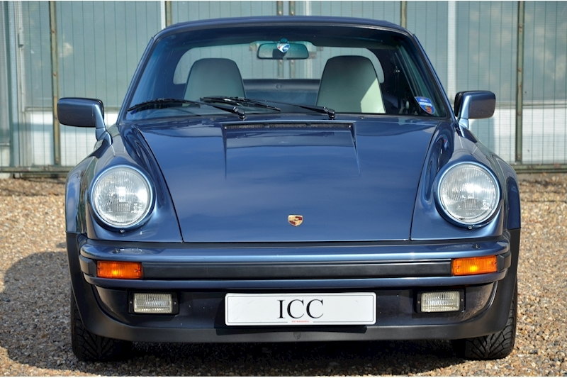 Porsche Carrera Cabrio Super - Large 4
