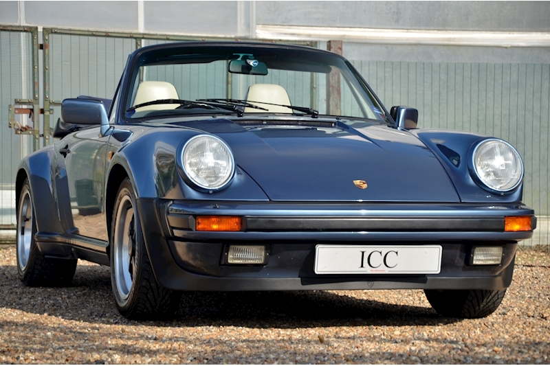 Porsche Carrera Cabrio Super - Large 10