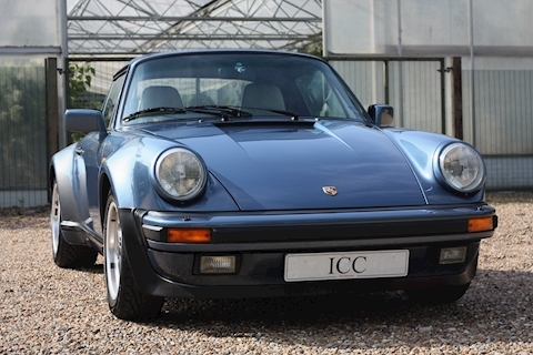 Porsche Carrera Cabrio Super - Large 14